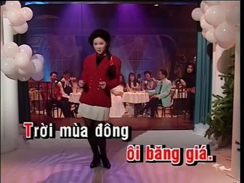 Nguoi Tinh Mua Dong -Như Quỳnh-Thanh Son karaoke