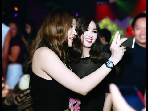 Nonstop – Việt Mix – Tổng Hợp Bar Vũ Trường Hà Nội – Sài Gòn 2015