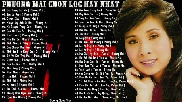 Phuong Mai Chon Loc Hay Nhat