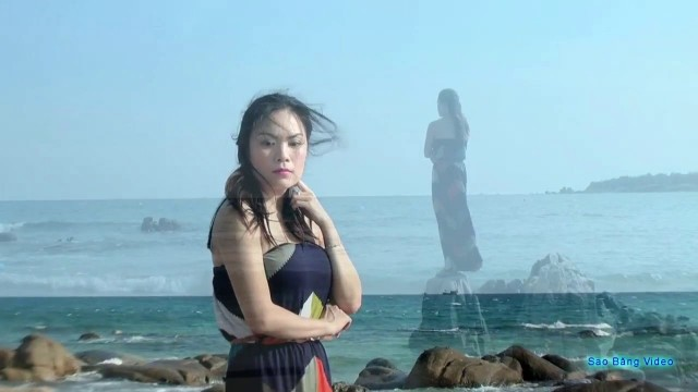 Biển Dâu (HD-720p) – ca sĩ: Như Quỳnh – nhạc: Anh Bằng