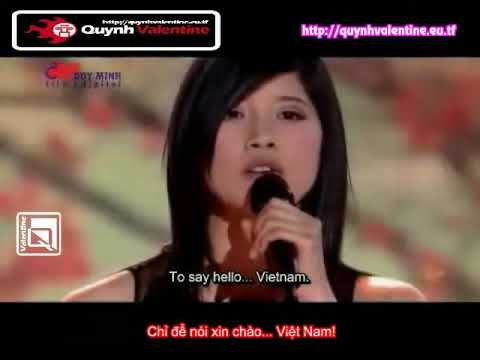 Quynh Anh & Marc Lavoine – Tổng hợp