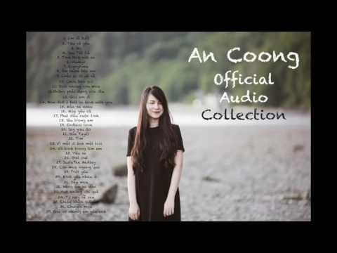Những bài piano hay nhất của An Coong 2016 | Piano Cover (nhiều videos)