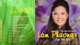 40 Năm Âm Nhạc Lam Phương 1