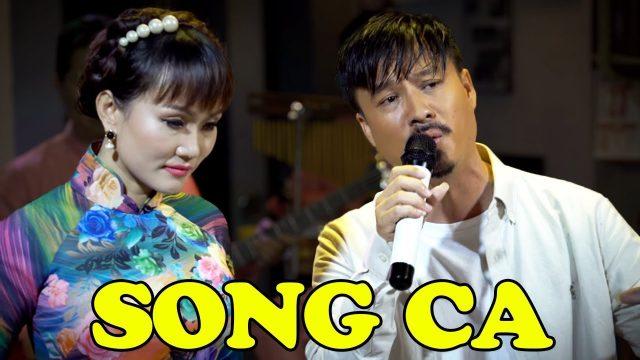 Nhạc vang những ca khúc đỉnh cao ,Mạnh Đình, Sơn Tuyền