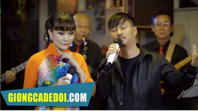 Quang Lập & Lâm Minh Thảo | GIỌNG CA ĐỂ ĐỜI