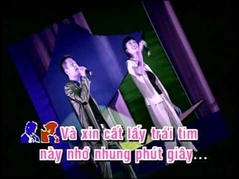 Em Về Tinh Khôi – Bằng Kiều Ft Phương Thanh (Karaoke)
